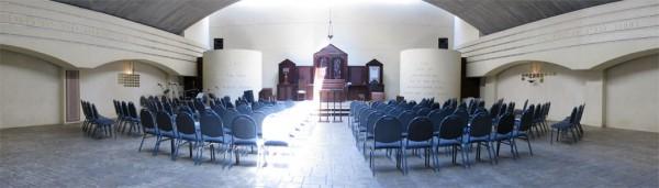 Templo Heijal Hakodesh