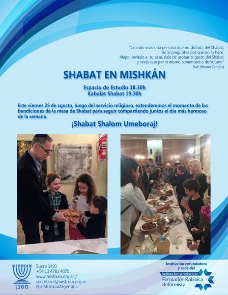 Shabat ---