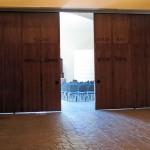 Puertas del Templo abiertas